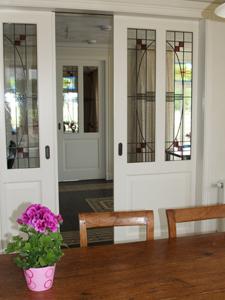 Binnendeuren mondaine - Kleur binnendeuren ...