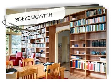 Boekenkast Op Maat Almere.Kastsystemen Mondaine